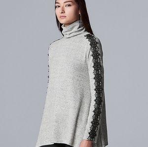 Simply Vera High Neck Sweater 💥 FINAL PRICE 💥